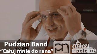 Zapowiedź: Pudzian Band - Całuj mnie do rana (Disco-Polo.info)