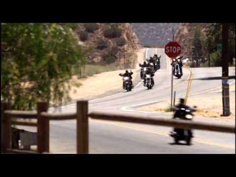 Sons of Anarchy - Season 1: Film Clip - Patch Over (Deutsch/German)