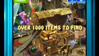 Fishdom H2O : Hidden Odyssey - Trailer (3DS)