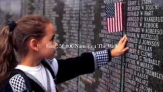 Watch George Jones 50000 Names video