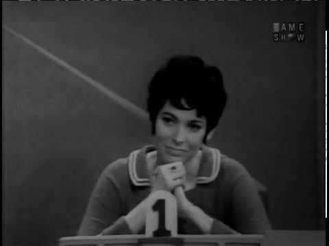 """To Tell the Truth - """"A Swinger's Guide to London"""" author; PANEL: Bess Myerson (May 8, 1967)"""