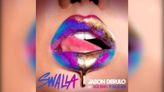 Jason Derulo - Swalla feat. Nicki Minaj & Ty Dolla $ign PARODY! (Audio)