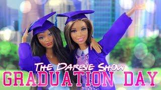 The Darbie Show: Graduation Day