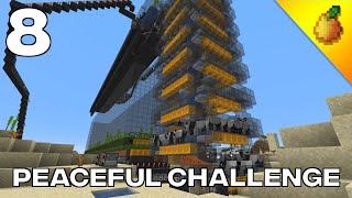 Peaceful Challenge #8: Mega Efficient Slime Farm (for peaceful)