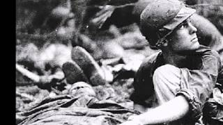 Vietnam War Montage-The Sound of Silence By: Simon and Garfunkel