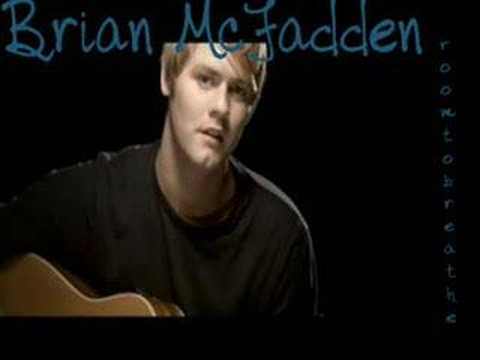 Brian Mcfadden - room to breathe