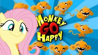 I WILL MAKE YOU HAPPY!   Fluttershy Play