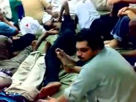 Inside Saudi Prisons