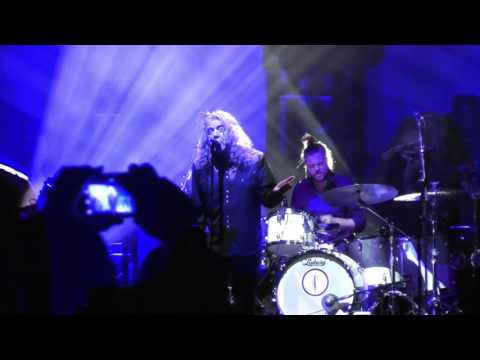ROBERT PLANT -  TURN IT UP [Live in Chicago, September 23, 2015]