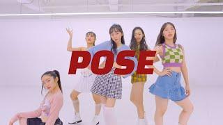 레드벨벳(Red Velvet) 'Pose'  커버 댄스 DANCE COVER GB ACACDEMY Audtion Class   K-POP