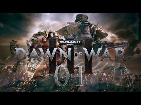 Warhammer 40000 Wiki Fandom powered by Wikia
