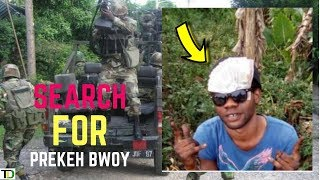 TWO Soldiers SH0T in St James, in search for PREKEH BWOY | Teach Dem thumbnail