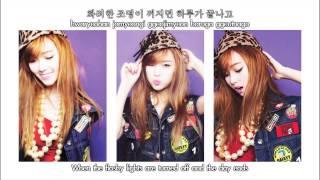 SNSD - Promise (Hangul & Romanization & Eng Sub) Mp3