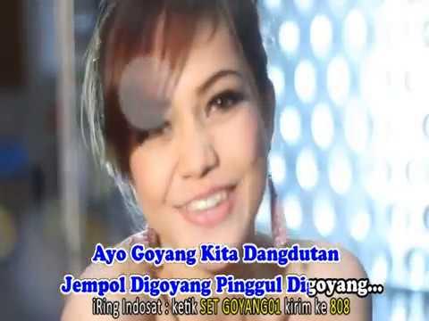 เพลงอินโดนีเซียGAdis MutMut- Ayo Goyang