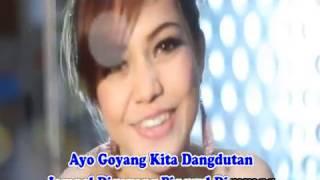 เพลงอินโดนีเซียGAdis MutMut Ayo Goyang