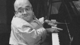 Michel Petrucciani - She did it again, Take the A train, She did it again (solo live in Germany)