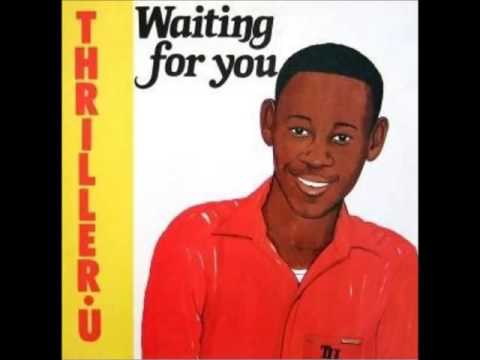 Thriller U - I'd Rather To Be Used By You