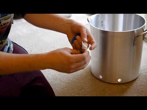 DIY: Brew-in-a-bag System (BIAB)