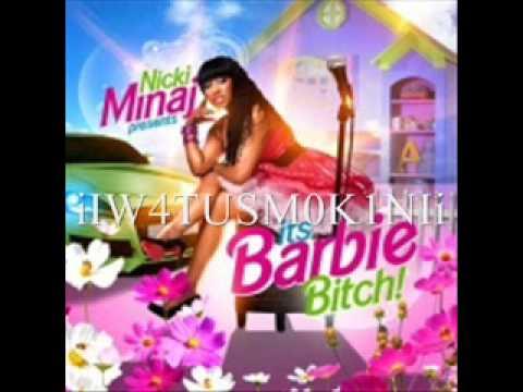Nicki Minaj - Getting Paid