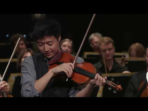 CMBF 2015: Off The Record Charles Yang Encore