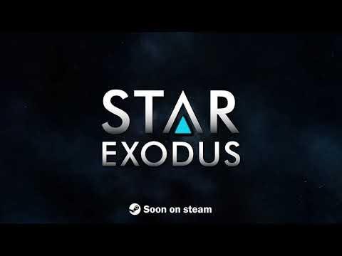 Star Exodus   Announced