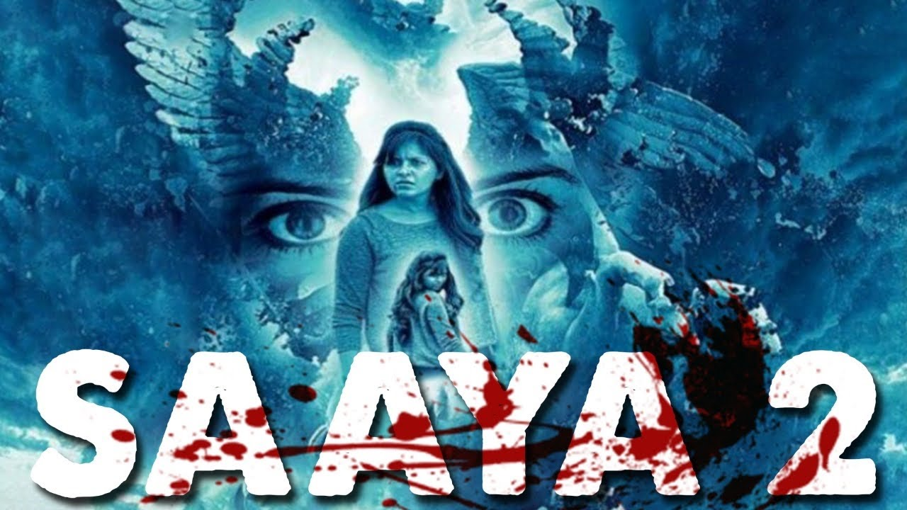 Download SAAYA 2 - South Indian Movies Dubbed In Hindi Full Movie | Horror Movies In Hindi | South Movie