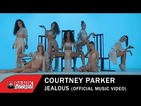 Courtney Parker – Jealous - mp3 letöltés