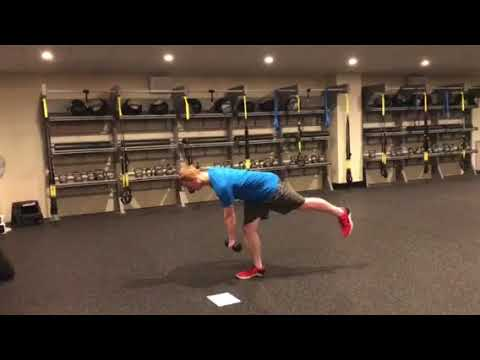 Resistance Training Stabilization