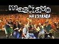 Capture de la vidéo Maskavo Na Estrada   Bastidores O Mar Pro Sonhador Tour [Making Off]