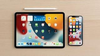 iOS 15 & iPadOS 15 体验:都有哪些升级?