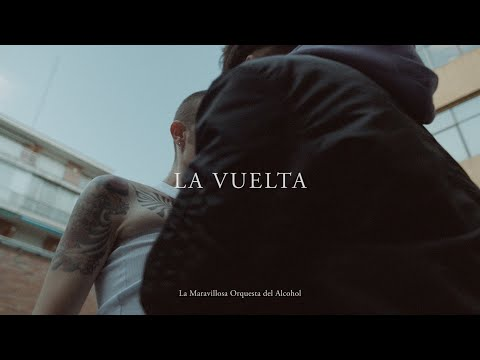 LA M.O.D.A. // 'La vuelta' (nuevo single 2020)