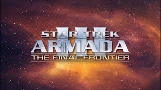 TB plays: Star Trek: Armada III - The Final Frontier
