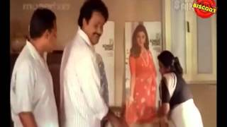 Vietnam Colony Malayalam Movie Comedy Scene Mohan Lal