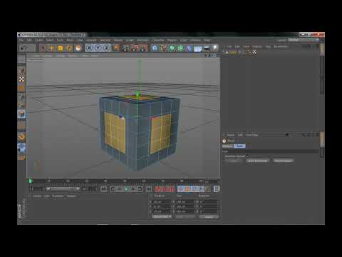 HOW TO SAVE A PROJECT IN CINEMA 4D ( in 2018)