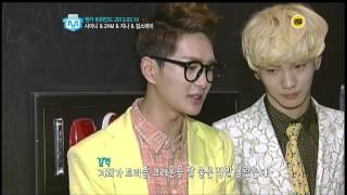 [1080P] 130321 Mnet Wide News SHINee cut  cr:플로라 ‏flora