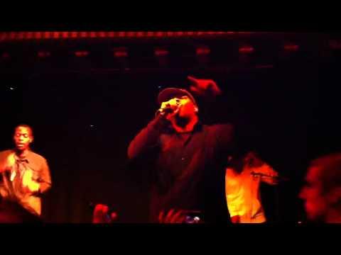 """Slum Village - """"2U4U"""" Live @ Voodoo Rooms"""