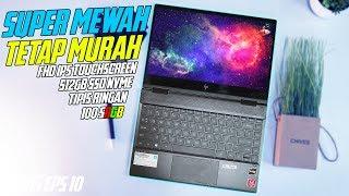 Laptop Tipis Ringan Super Mewah Cocok Buat Kuliah | Harganya ? MURAH | Retas EPS 10