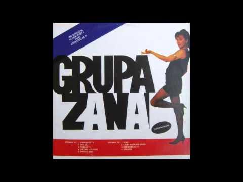 Zana - Vlak - (Audio 1988)