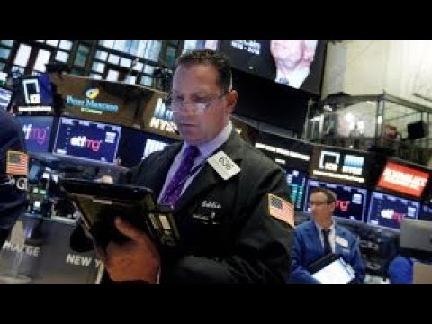Tech sector helps lift US stocks
