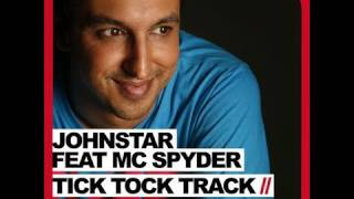 Johnstar feat MC Spyder