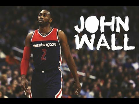 "John Wall Mix 2016 | ""Canoga Park"""