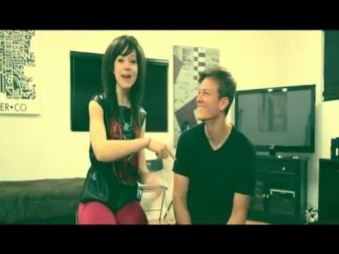 Thrift Shop - Tyler Ward & Lindsey Stirling Cover - Macklemore & Ryan Lewis Subtitulado Al Español