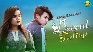 Decent Feelings | Arnob | Raz | Tubelight Production | Official Music Video | New English Song 2020