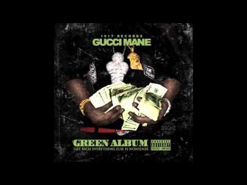 Gucci Mane & Migos - Hotpocket (The Green Album)