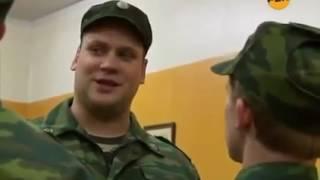 Это армия сынок)))))прикол