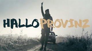 Egotronic - Hallo Provinz (Official Video)