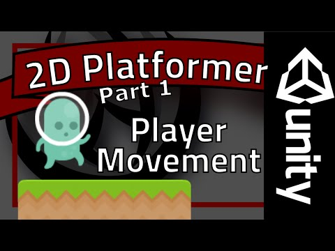 Tutorial] Making a 2d platformer with touch buttons for
