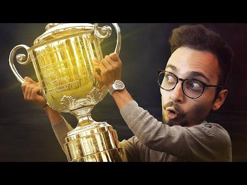 My BEST Tournament