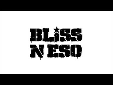 BLISS N ESO - FLYING COLOURS FULL ALBUM