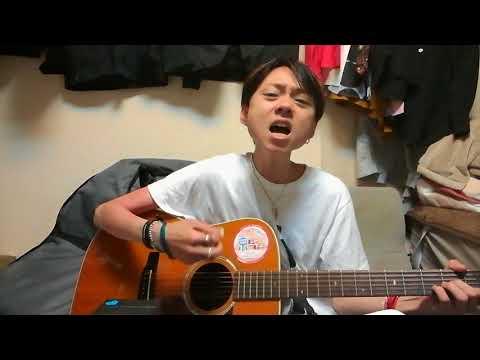「花-Memento-Mori-」ミスターチルドレン Mr.Children 弾き語り カバー cover